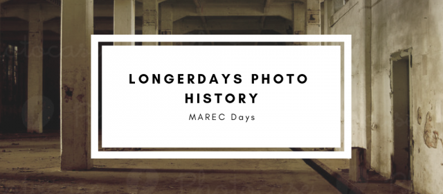 LongerDays Photo History (MAREC Days)