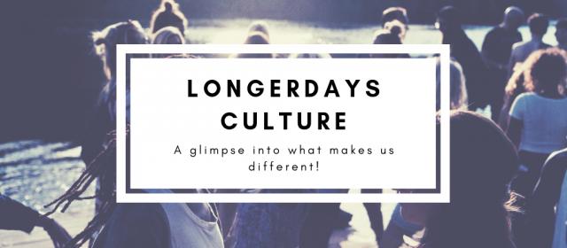 A Glimpse Into LD Company Culture