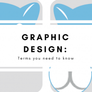 Graphic Design: Terms You Need to Know