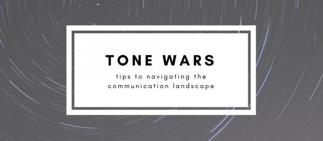 Tone Wars