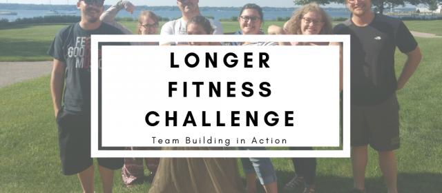 Longer Days Fitness Challenge