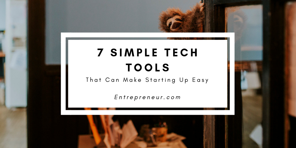 Entrepreneur.com article