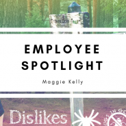 Employee Spotlight: Maggie Kelly
