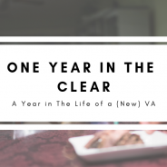 A Year in The Life of a (New) VA