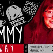 Employee Spotlight: Emmy Way