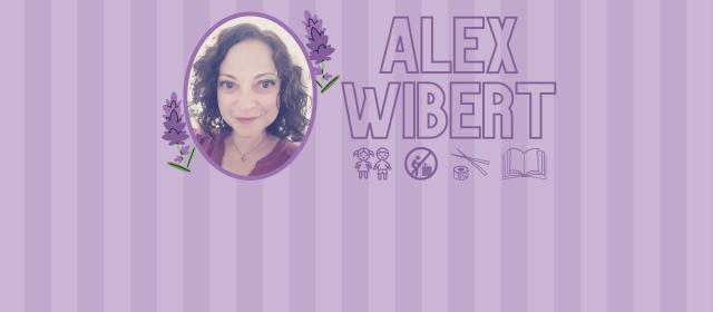 Employee Spotlight: Alex Wibert